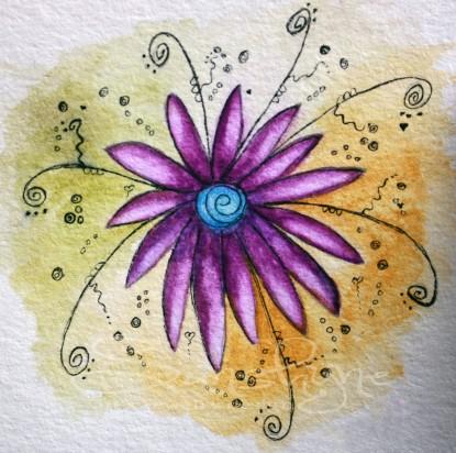 vibrant-flower