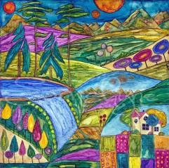 Heliades Valley