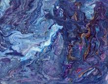 Cosmic Fluidity