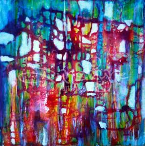 Cosmic Entanglement watermark